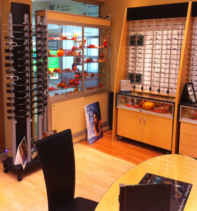 eye glasses in burnaby, BC by the leading eye doctor